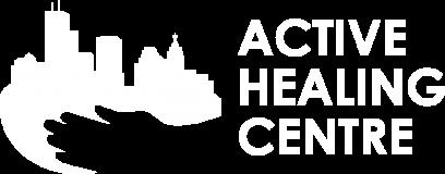 Active Healing Centre logo